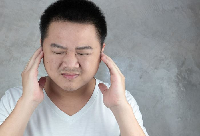 tinnitus 5 reasons
