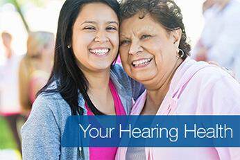Your Hearing Health